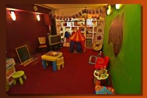 Kinderen mee? Geen probleem! Restaurant Down Under in Sittard heeft haar eigen speelruimte met toezicht. Zo kunt u heerlijk rustig dineren en hebben de kinderen ook plezier!