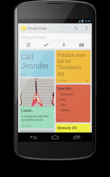 google-keep-gibt-android-geraete-bild-google-18552