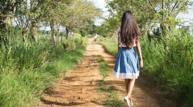 Gastblog Ellen deel 2: de Vrouwelijke Pubervariant