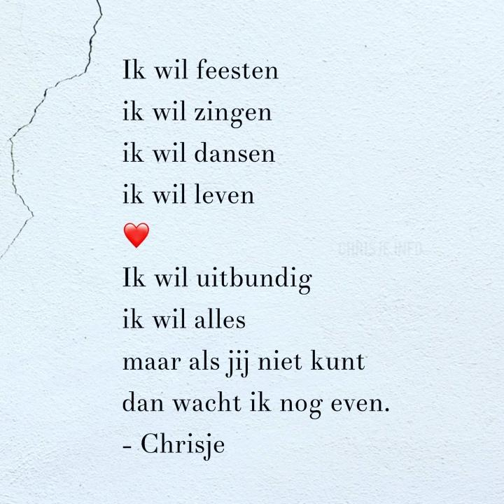 """Gedicht – """"Alles."""""""