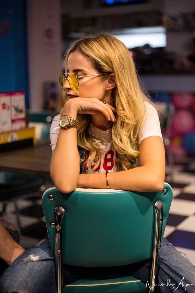"""Interview met Kamilia (24) over haar nieuwe track """"Samen zijn"""""""