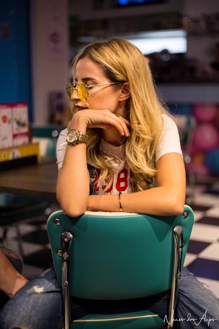 """Interview met Kamilia (24) over haar nieuwe track """"Samenzijn"""""""