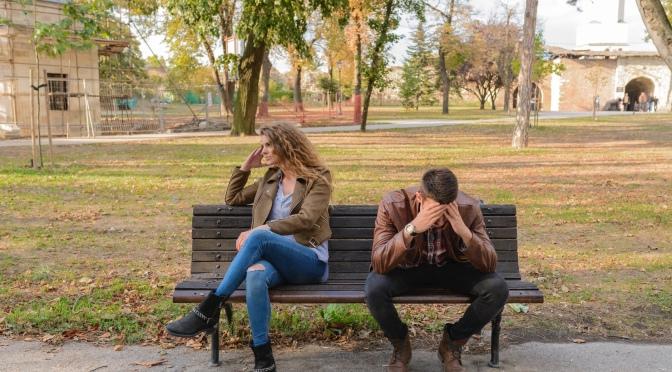 Zo stap je uit een verwoestende relatie: gastblog door psychotherapeut Fabio