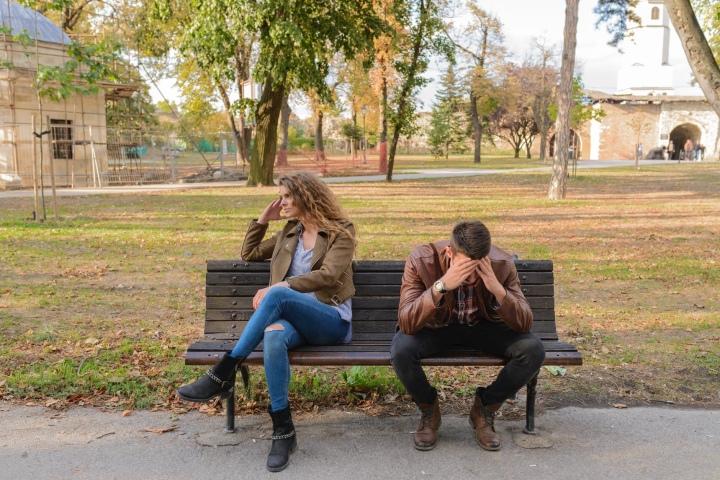 Zo stap je uit een verwoestende relatie: gastblog door psychotherapeutFabio