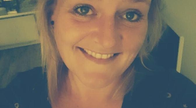 Agressieve motorrijder in aanvaring met gastblogger Sharon