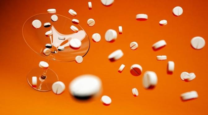 De pil: meer nadelen dan voordelen