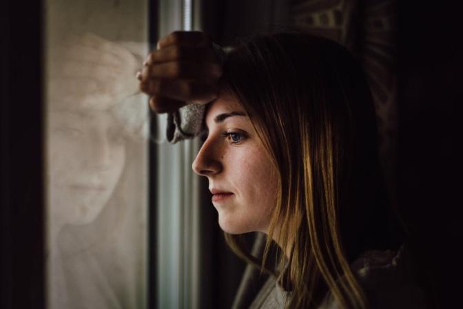Voor wie twijfels zijn leven laat bepalen