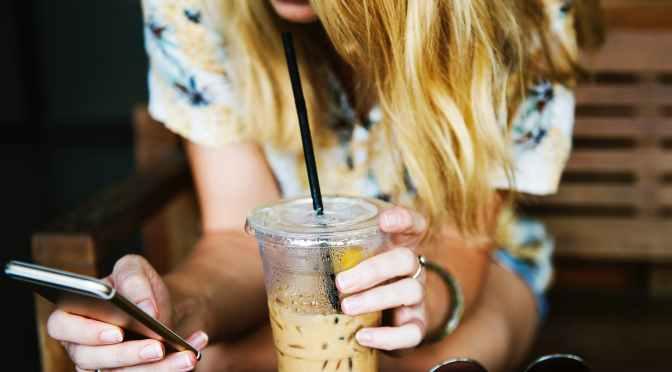WhatsApp-ruzie: praten is beter