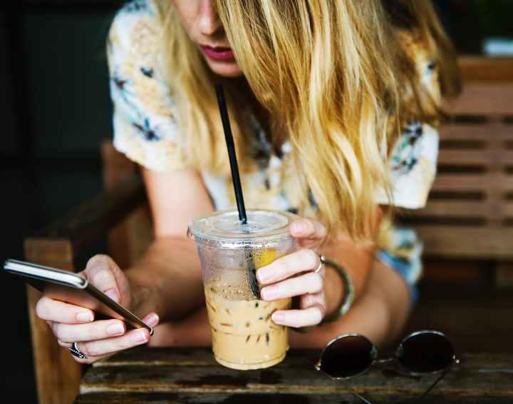 WhatsApp-ruzie: praten isbeter