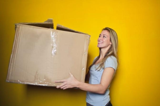 Verhuisstress: door VIP blogger Susan