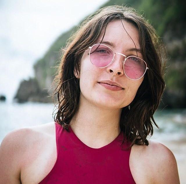 """Alles voelt oneindig"" – gastblog vanuit Azië door Michelle-Anne Lucas"