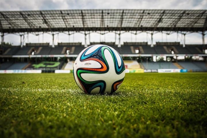 Voetbalmoeder!