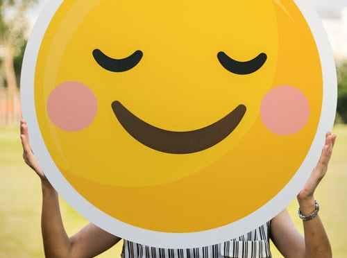 """""""Zolang je maar gelukkig wordt!"""" – door Chrisje's VIP blogger Rosan van der Zee"""