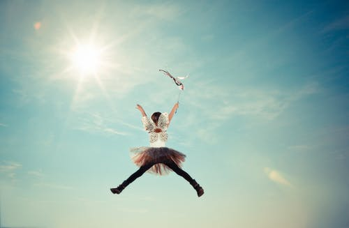 Leven met ADHD: Er gaat zoveel om in mijn hoofd, schouders, knie en teen, knie enteen